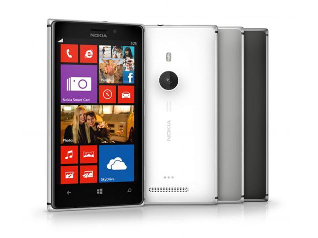 Nokia Lumia 730 - white